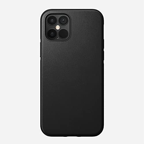 Nomad Rugged Schutzhülle für Mobiltelefone 15,5 cm (6,1 Zoll) Schwarz