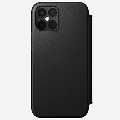 Nomad Rugged Schutzhülle für Mobiltelefone 17 cm (6,7 Zoll), Schwarz