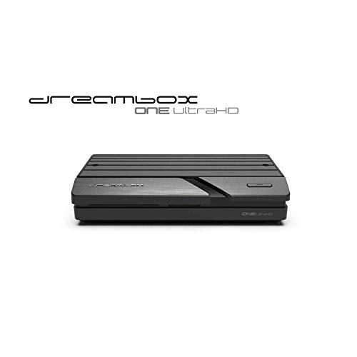 Dreambox One UHD BT Edition