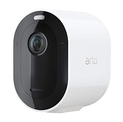 Arlo Pro 4 Spotlight WLAN-Kamera