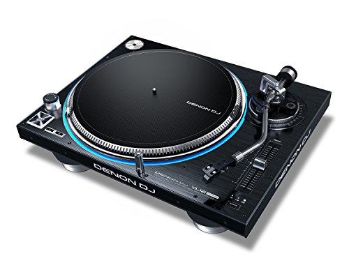 Denon VL12 PRIME DJ Plattenspieler