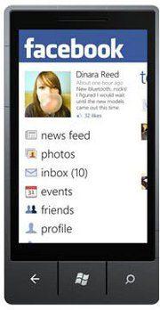 Facebook App für Windows Phone kaputt? (Update) 2