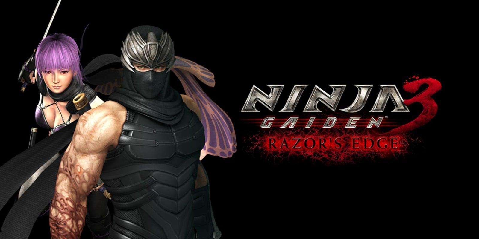 Ayane confirmed for Ninja Gaiden 3: Razor's Edge 1 techboys.de • smarte News, auf den Punkt! Ayane confirmed for Ninja Gaiden 3: Razor's Edge