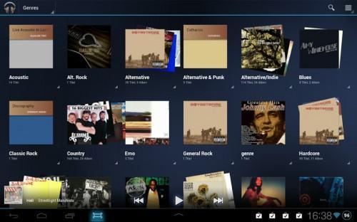 Google Music Deutschland startet am 13.11.- Jetzt gibt's aus der Cloud auf die Ohren! 2