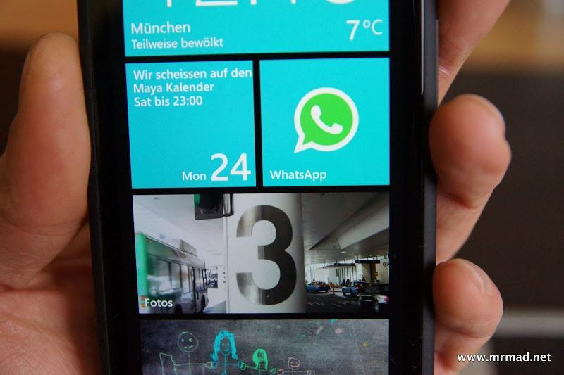 Hurra, hurra, WhatsApp für Windows Phone 8 ist da!