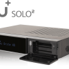 VU+ Solo² - HDTV Twin Linux Receiver im Test 4