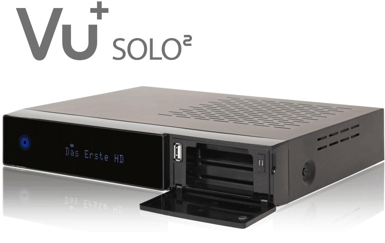 VU+ Solo² - HDTV Twin Linux Receiver im Test 1 techboys.de • smarte News, auf den Punkt! VU+ Solo² - HDTV Twin Linux Receiver im Test