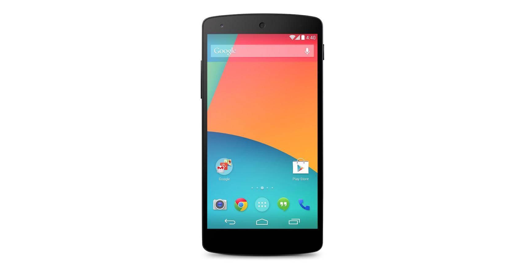 Nexus 5 Test & Erfahrungsbericht – Ohne Hype leider nur Mittelmaß