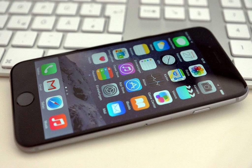 iPhone 6 Test eines Android-Umsteigers