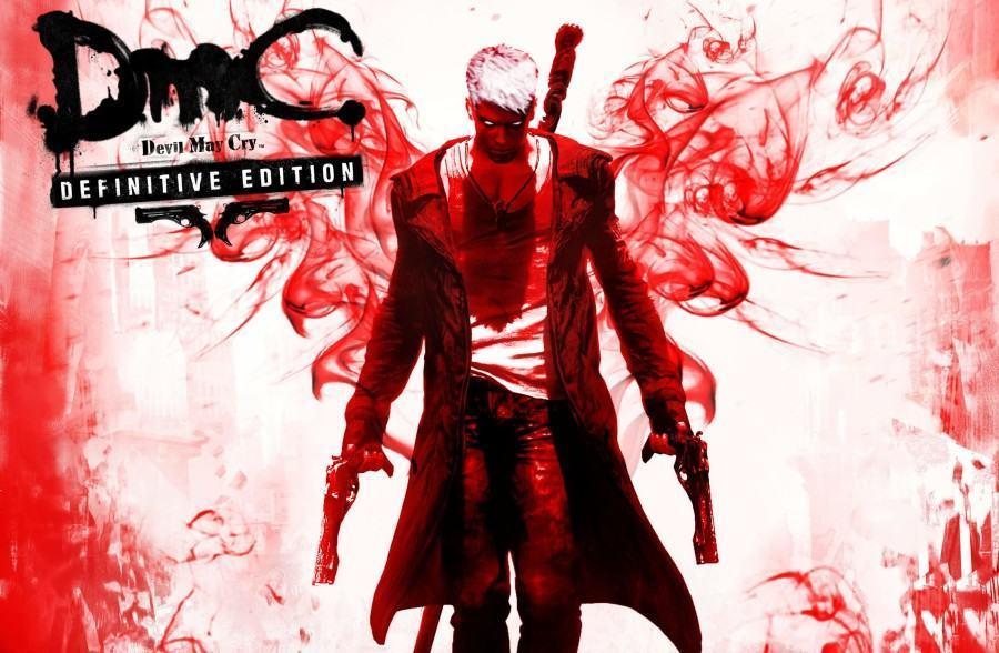 Devil May Cry 4 für Xbox One und PlayStation 4 angekündigt
