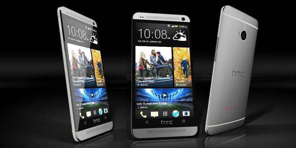 HTC One M7 – Android 5.1 wohl nur für die Google Play Edition