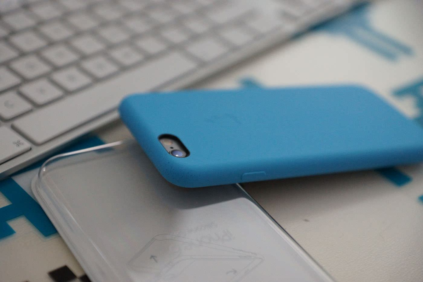 iphone-6-Silicon-Case