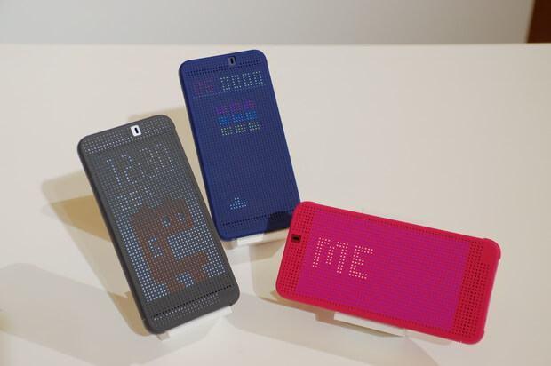 HTC Butterfly  3 - echtes One von HTC bleibt Japan vorbehalten
