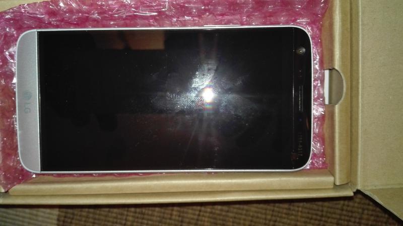 Ob LG G5 oder nicht – ein echter Leak hat immer Fingerabdrücke auf der Linse! techboys.de • smarte News, auf den Punkt!