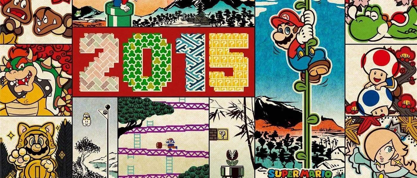 Nintendo Lineup 2015 – Starfox Zero & Mario Tennis: Ultra Smash im November