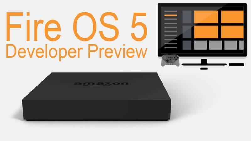 Fire OS 5 kommt für Amazon Fire TV & Fire TV Stick 1 morethanandroid.de Fire OS 5 kommt für Amazon Fire TV & Fire TV Stick