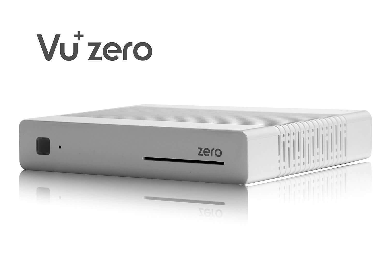 Vu+ Zero Test