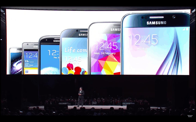 Samsung Galaxy Unpacked 2016 – Videos, Bilder, Fakten zum Galaxy S7 und S7 edge 5