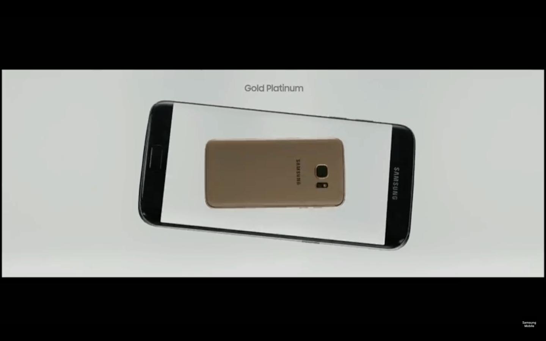 Samsung Galaxy Unpacked 2016 – Videos, Bilder, Fakten zum Galaxy S7 und S7 edge 9