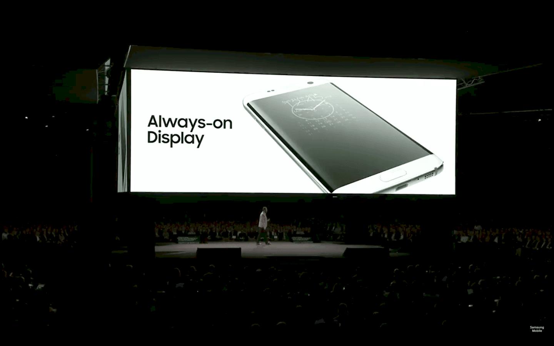 Samsung Galaxy Unpacked 2016 – Videos, Bilder, Fakten zum Galaxy S7 und S7 edge 6
