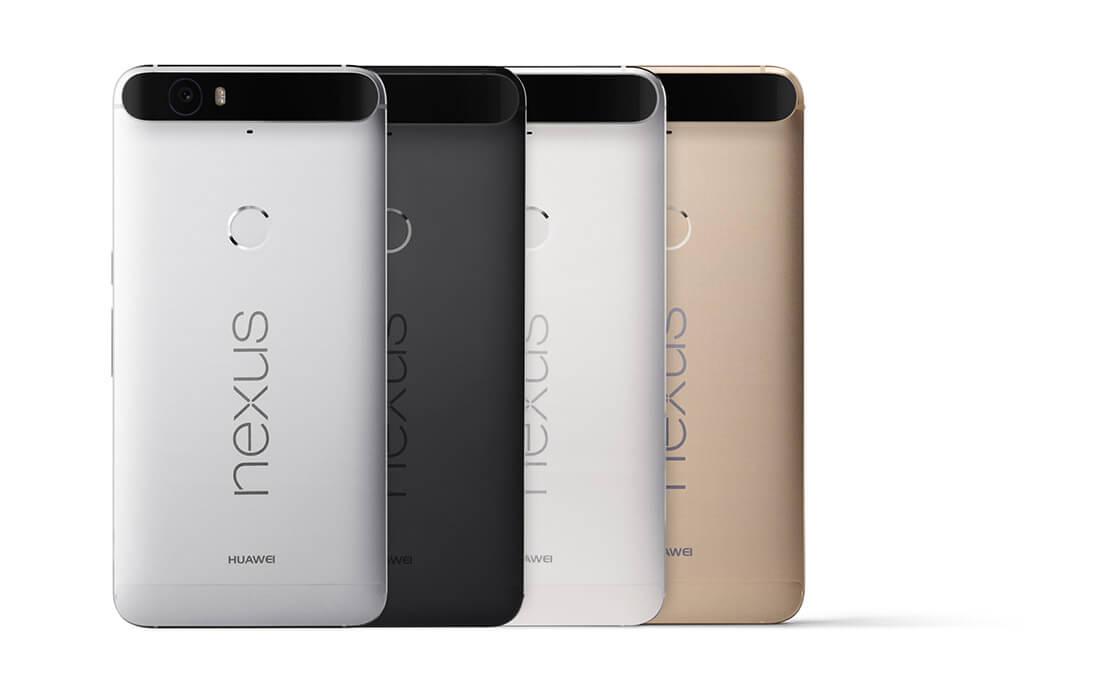 Nexus 6P Preis