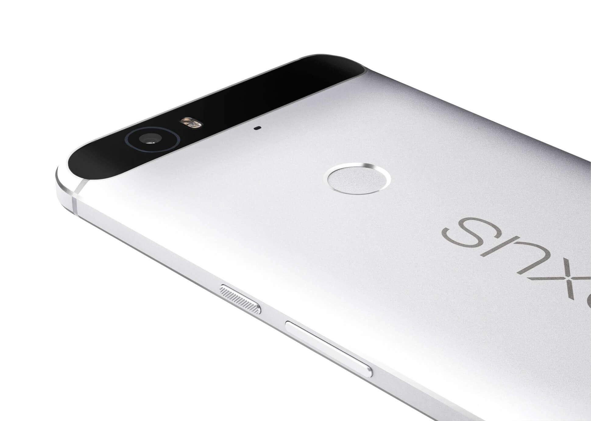 Nexus 6P Test - Das Premium-Phablet das mein iPhone 6 killte