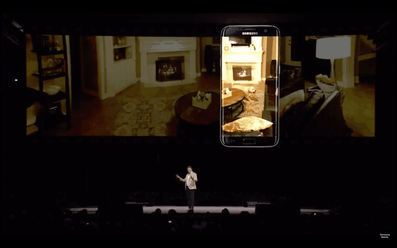Samsung Galaxy Unpacked 2016 – Videos, Bilder, Fakten zum Galaxy S7 und S7 edge 12
