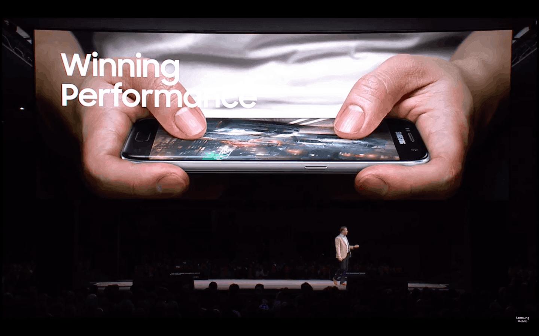 Samsung Galaxy Unpacked 2016 – Videos, Bilder, Fakten zum Galaxy S7 und S7 edge 16