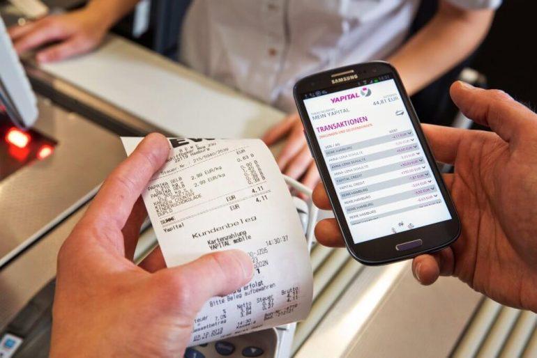 Dank Smartphone & Online-Shopping :Otto-Umsätze steigen in Deutschland um 10 Prozent 8