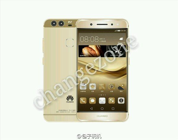 Sind das die ersten Bilder zum Huawei P9? 9 morethanandroid.de Sind das die ersten Bilder zum Huawei P9?