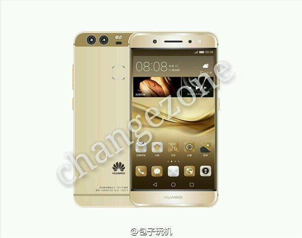 Sind das die ersten Bilder zum Huawei P9? 3 morethanandroid.de Sind das die ersten Bilder zum Huawei P9?