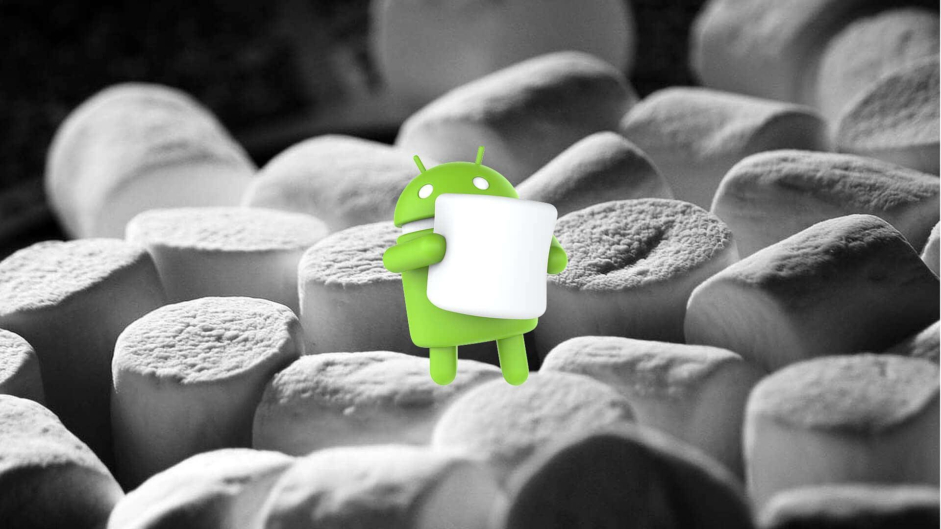 Sony springt mit Xperia Beta-Programm auf Android Marshmallow-Zug auf