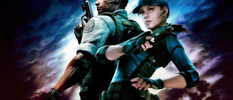 Umsetzungen von Resident Evil 4, 5 & 6 für PS4 und XBox One angekündigt 8