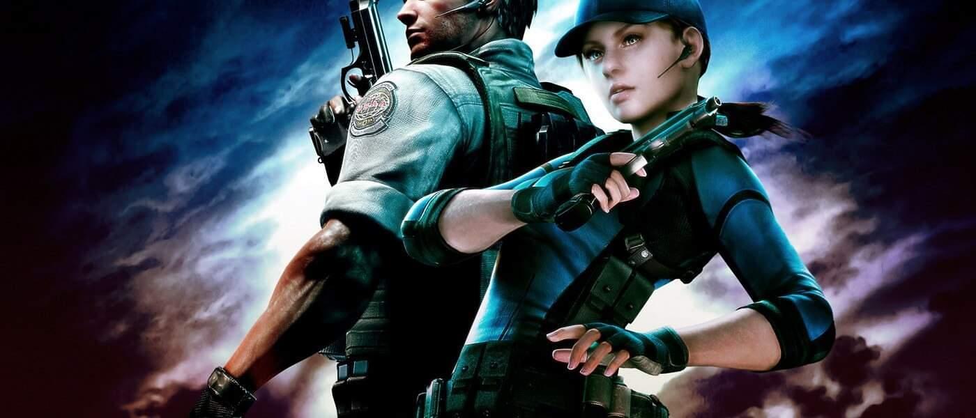 Umsetzungen von Resident Evil 4, 5 & 6 für PS4 und XBox One angekündigt 1