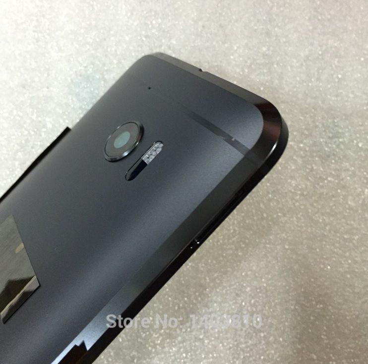 HTC 10 Bilder Leak geht weiter 11