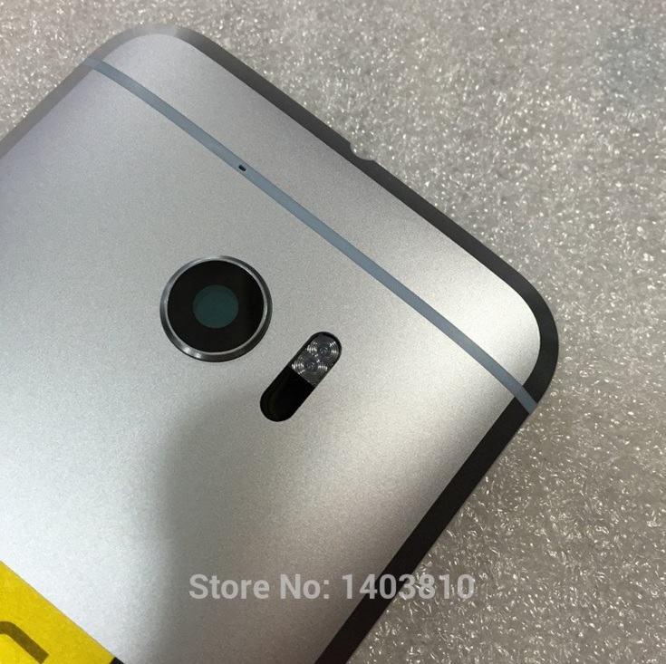HTC 10 Bilder Leak geht weiter