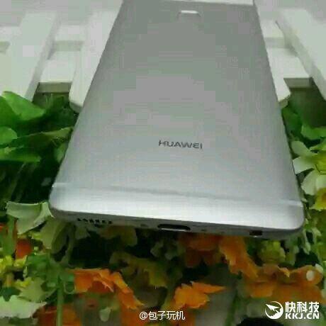 Neue Bilder zeigen das Huawei P9 in zwei Varianten