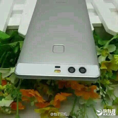Neue Bilder zeigen das Huawei P9 in zwei Varianten 11