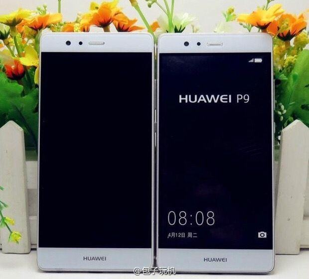 Neue Bilder zeigen das Huawei P9 in zwei Varianten 12