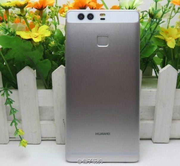 Neue Bilder zeigen das Huawei P9 in zwei Varianten 13