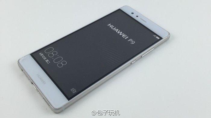 Neue Bilder zeigen das Huawei P9 in zwei Varianten 15