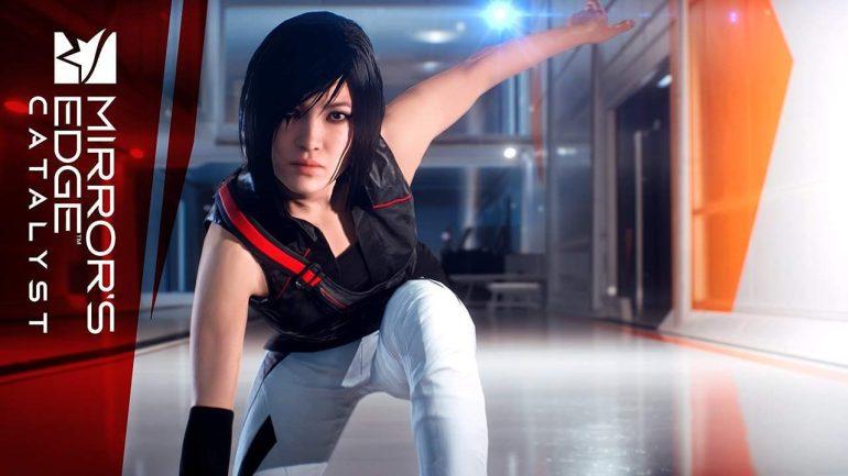 Mirror's Edge Catalyst Gameplay Videos veröffentlicht 4