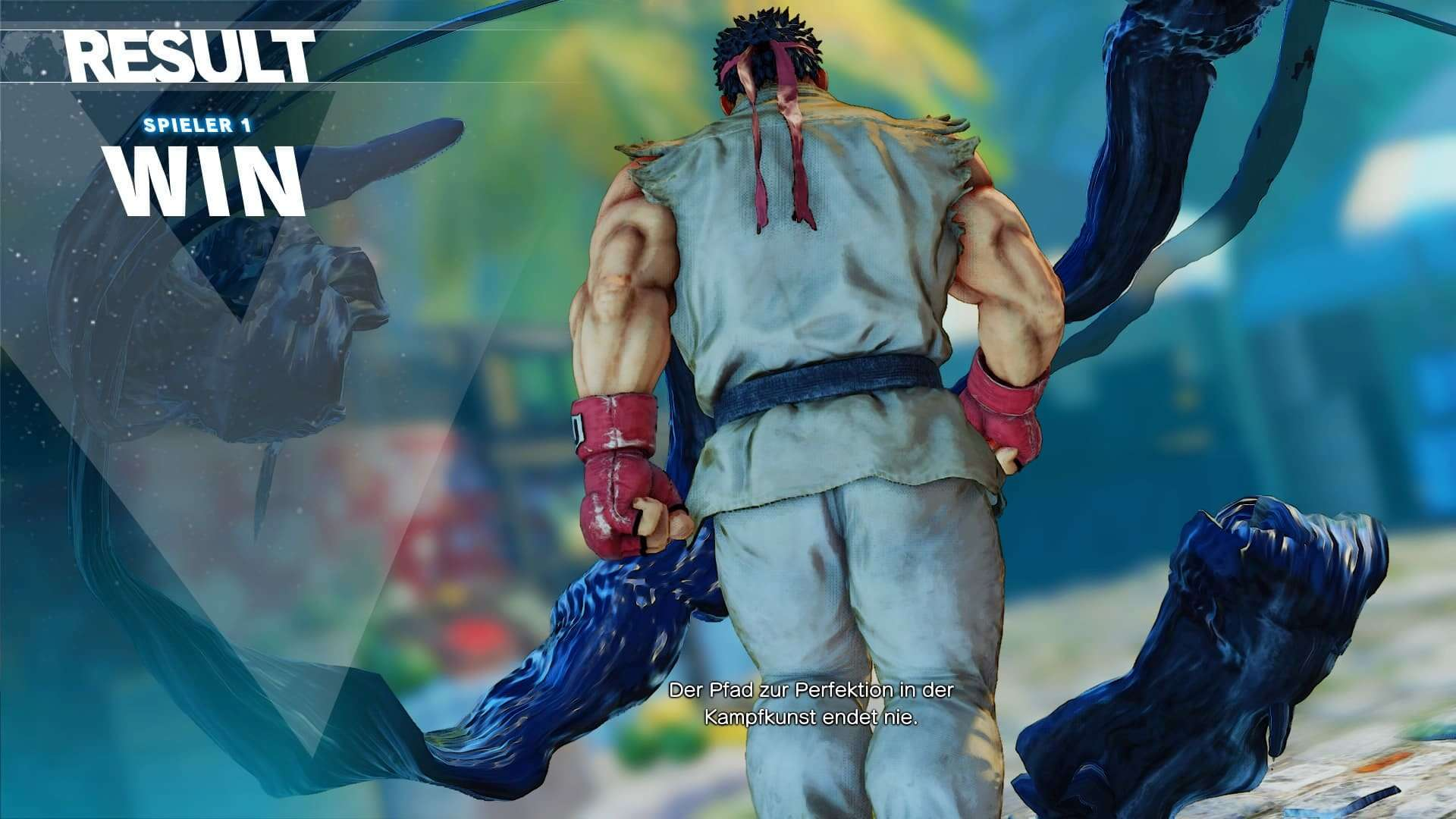 Hadoken strikes again – Street Fighter V (PS4) kurz angespielt 19