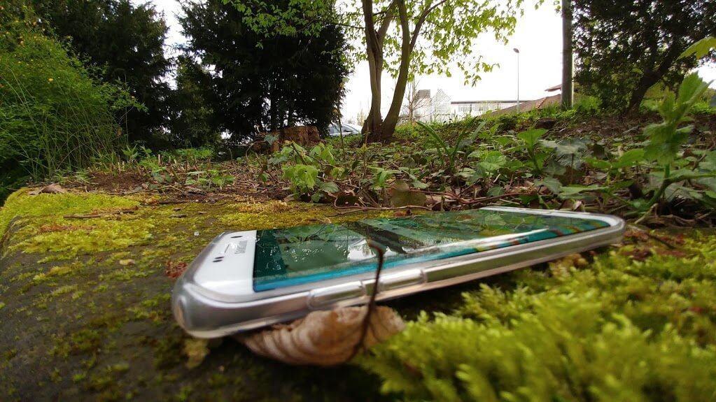 LG G5 Test –Qualität der Kameras