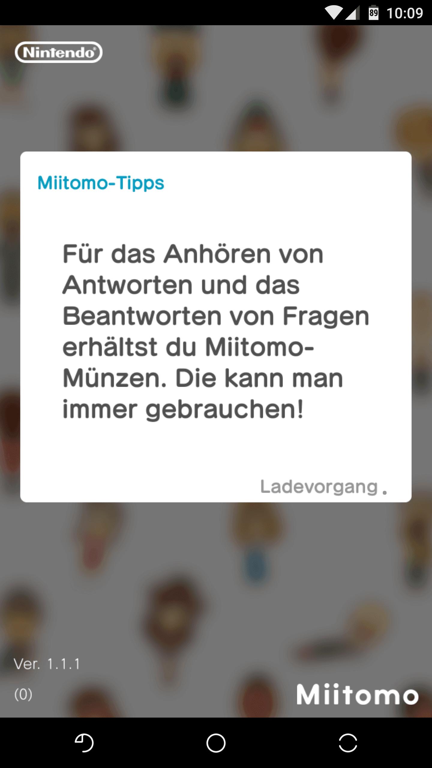 Miitomo – Nintendos erste App für Android und iOS mag weder Root noch Jailbreak! 10 morethanandroid.de Miitomo – Nintendos erste App für Android und iOS mag weder Root noch Jailbreak!
