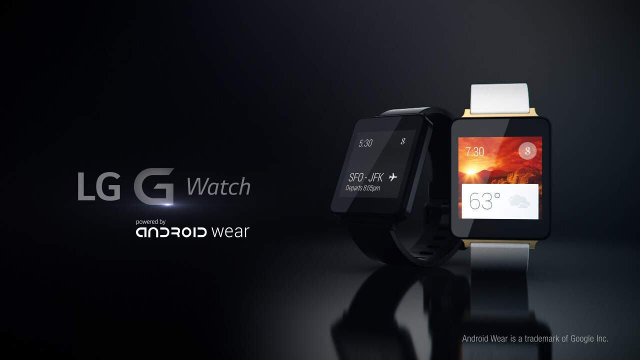 Aus: LG G Watch bekommt kein Update auf Android Wear 2.0