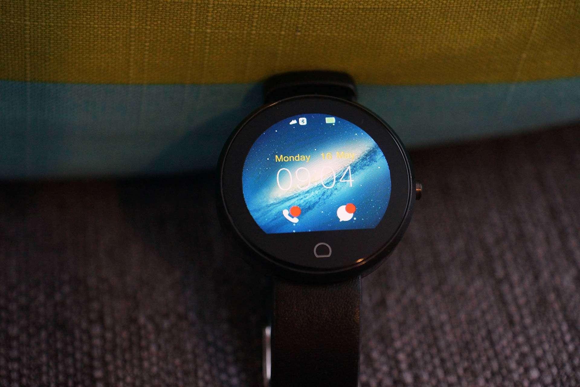 Haier G6 Smart Bluetooth Watch