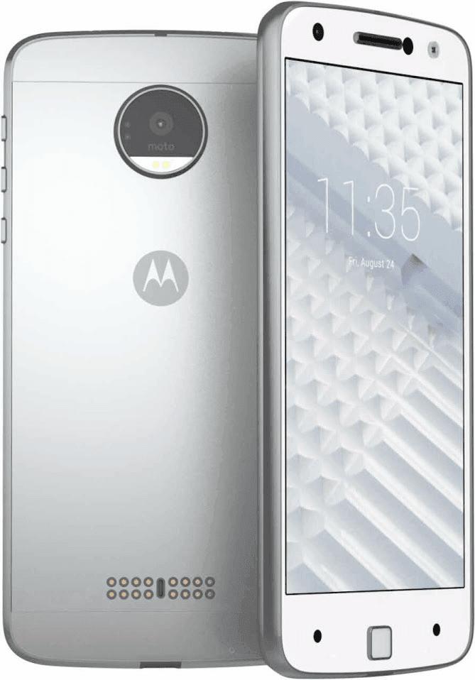 Leaks: Moto X 2016 / Moto Z und MotoMods