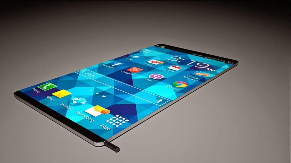 Fakten, Fakten, Fakten? Nein, nur Gerüchte zum Galaxy Note 6 !