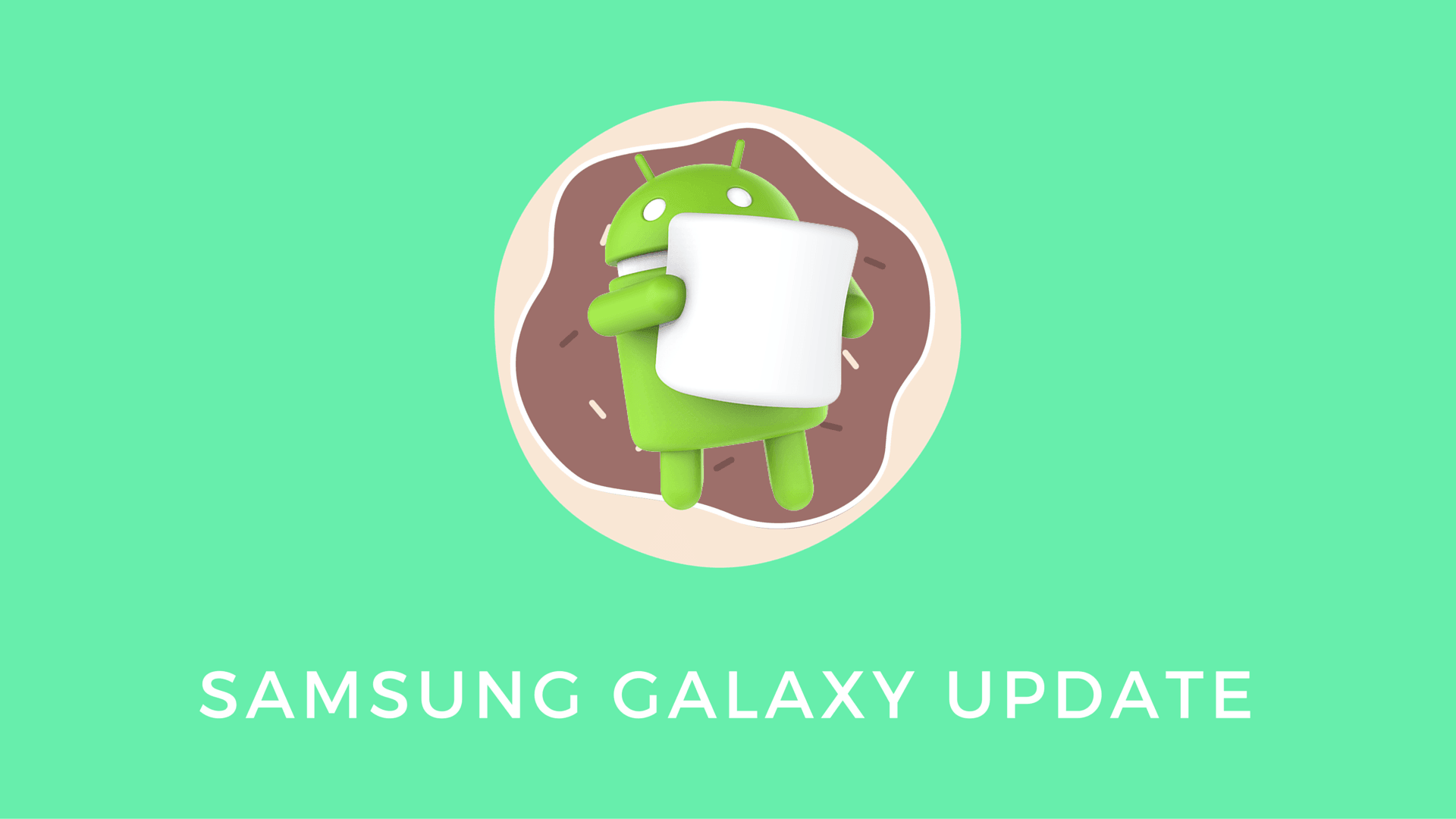 Samsung Galaxy S5 Plus Update